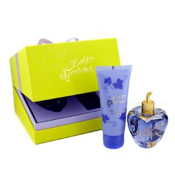Lolita Lempicka EDP 100 ml + Velvet Body Cream 100ml