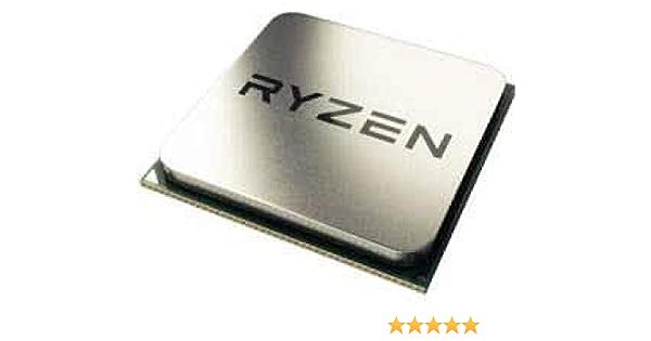 Amd Ryzen 7 2700x Prozessor 3 7 Ghz 16 Mb L3 Computer Zubehör