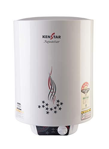 KENSTAR Aquastar 25 Litre Geyser (White)
