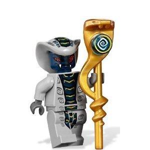 LEGO® Ninjago Rattla Minifigur