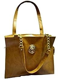 Handbag For Women/Shoulder Bag/ Multi Colour By Galaxy Bag Point - B07B3M6KL7