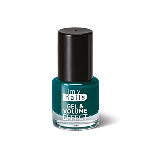 My Nails – Vert Forêt Gel Volume Effect 7 ml