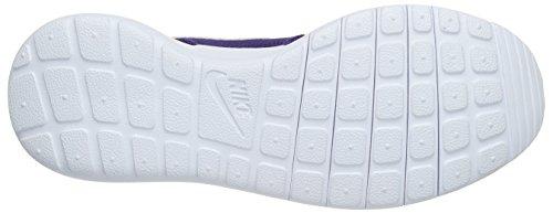 Nike Bambina Roshe One (GS) scarpe sportive Morado (Morado (Court Purple / White-Hypr Violet))