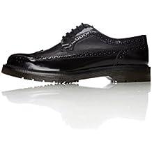Find Zapato Piel Brogue con Calados para Hombre