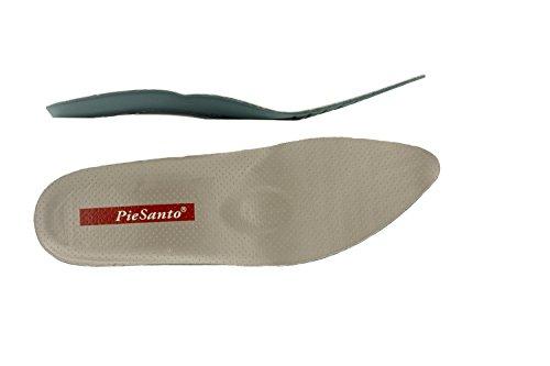 Chaussure femme confort en cuir Piesanto 7852 bottine casual comfortables amples Noir