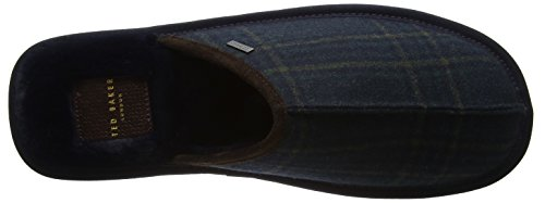 Ted Baker Youngi 2, Chaussons Homme Multicolore (multicolore)
