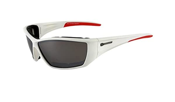 Slokker Sonnenbrille Mod. 50041-3 CLIMBER GLACIER black-grey ofCZmH9