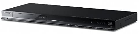Sony BDP-S480 3D-Blu-ray-Player (USB, HDMI, Upscaling 1080p, WiFi ready) schwarz