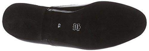 Diamant Chaussures de Danse de Salon Homme Noir - Noir