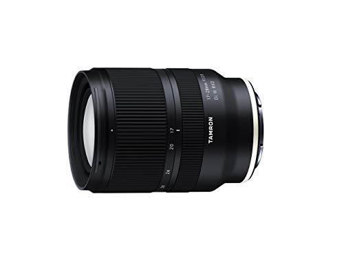 Tamron 17-28 mm F2.8 Di III RXD pour Sony FE