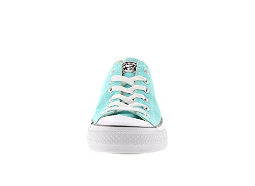 Converse 157643c, Basses mixte adulte Blau (Light Aqua)