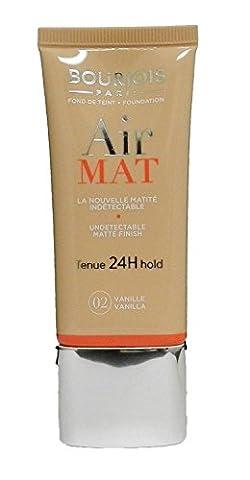 Bourjois 3052503155203 Air Mat Foundation Fond de Teint 30 ml