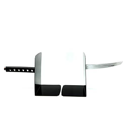 Katana Samurai Schwert Buchstützen - 2