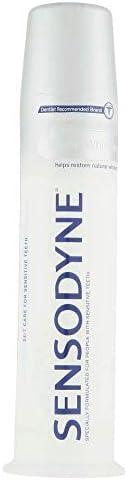 Sensodyne Toothpaste Gentle Whitening Pump - 100 ml