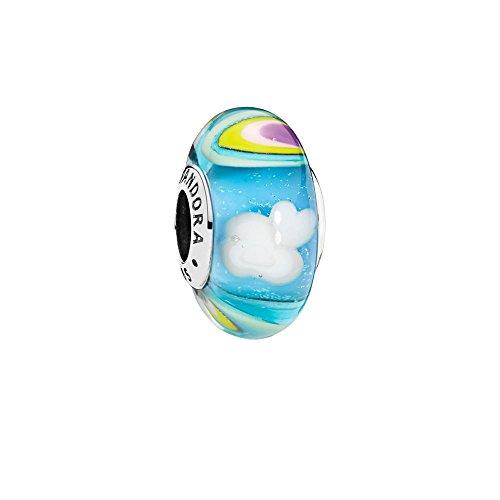 Pandora Damen- Bead Charms 925 Sterlingsilber 797013 (Amazon Schmuck Pandora Charms)