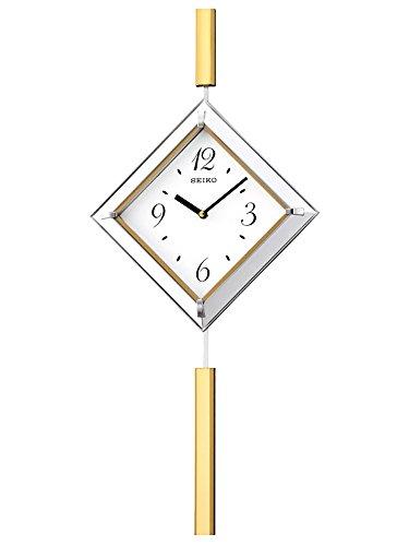 Seiko relojes QXC230S Unisex de plástico