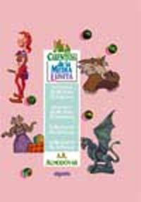 Cuentos de la media lunita volumen 14: Volumen XIV (del 53 al 56) (Infantil - Juvenil - Cuentos De La Media Lunita - Volúmenes En Cartoné)