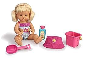 Nenuco de Famosa- Summer, Muñeco bebé, niñas a Partir de 3 años (700015516)