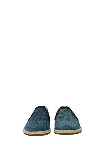 À enfiler Dolce&Gabbana Homme - (A50024AB1888C604) EU Bleu