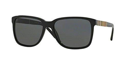 burberry-herren-sonnenbrille-be4181-schwarz-black-300187-one-size-herstellergrosse-58