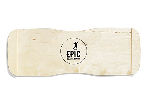Zoom IMG-3 epic waves balance board trainer