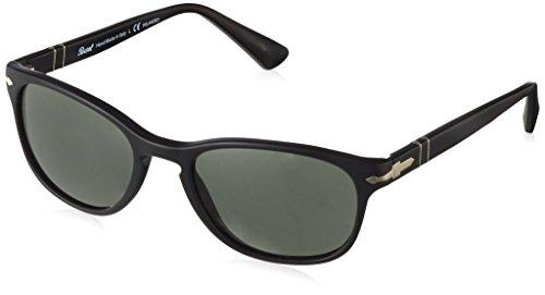 Persol Unisex PO3007 Polarisiert Sonnenbrille 50 mm, 900058