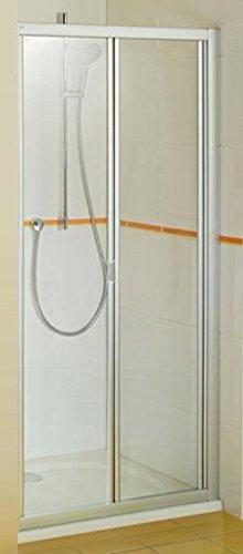 Breuer Fara 4 Falttür 80cm Höhe: 185cm, b0101.80