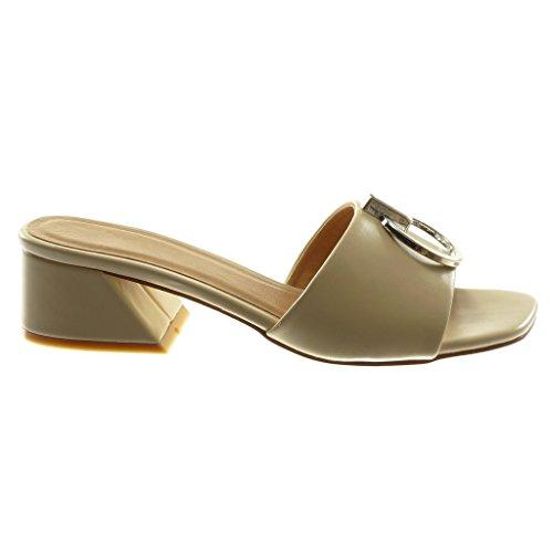 Chaussures Apepazza rose fushia Fashion femme AzJ6LsPlZ