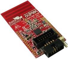 CC430F5137, TRANSCEIVER, DEV BOARD MSP430-CCRF By OLIMEX