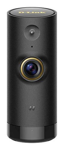 Foto D-Link DCS-P6000LH Mini Telecamera HD, Wi-Fi, Visualizzazione Grandangolare...