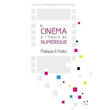 Le cinéma à l'heure du numérique, pratiques et publics