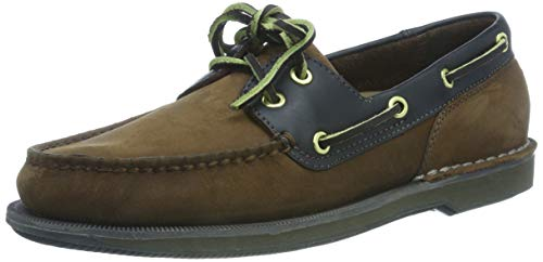 Rockport Perth Ports of Call Boat Shoe