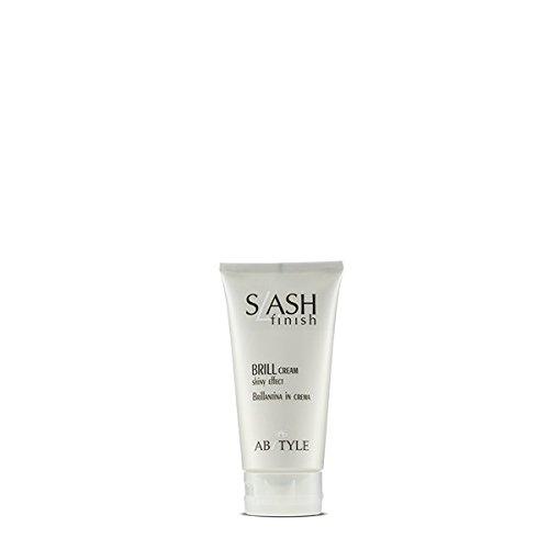 AB Style | Slash Brill Cream – brillantina en crème (150 ml)