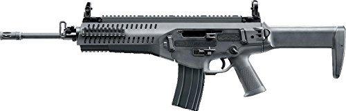 SET: Softair Gewehr Beretta ARX160 Advanced AEG elektrisch unter 0,5 Joule 6mm 7651 + G8DS® BIO Softairkugeln 6mm 0,20g 2000 BBs