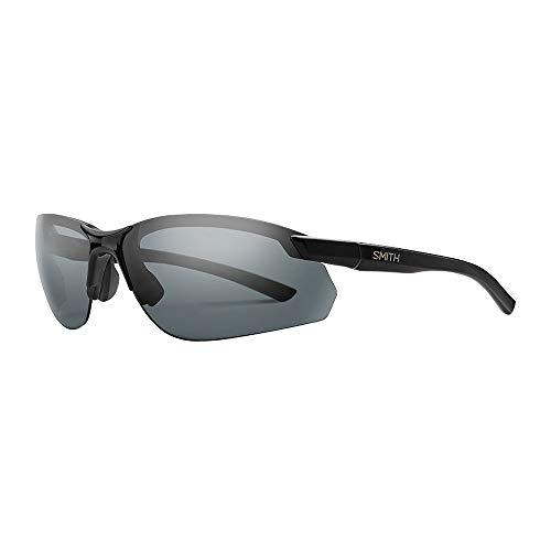 SMITH OPTICS(スミスオプティクス) Unisex-Erwachsene Parallel Max 2 Sonnenbrille Mehrfarbig (Black) 71