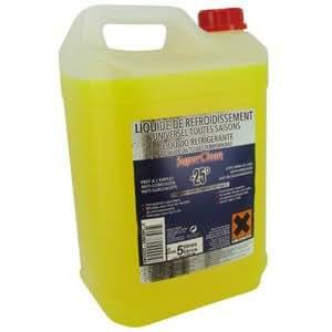 Technika - Liquide De Refroidissement -25°C 5L
