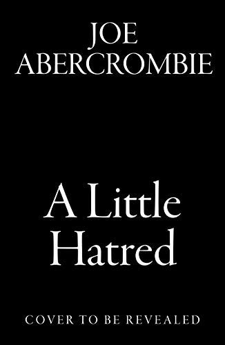 A Little Hatred (English Edition)