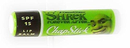shrek-forever-after-chapstick-forever-apple-lip-balm-spf15