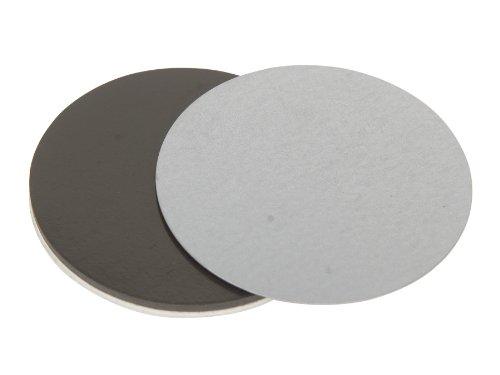 Elro RMAG2 Magnet Befestigung für Rauchmelder / Rauchwarnmelder/ Magnetbefestigung