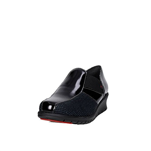 Cinzia Soft CAMP.32 Slip-on Schuhe Damen Schwarz