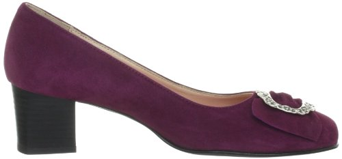 Diavolezza Celine Damen Pumps Violett (purple)