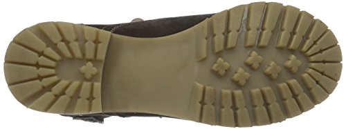 Bergheimer Trachtenschuhe Tauplitz Damen Desert Boots Braun (Brown)