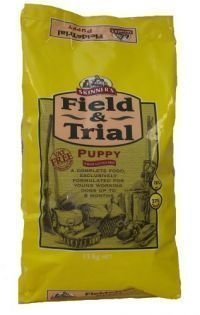 Skinners Field & Trial Puppy Complete Dry Food 2.5kg