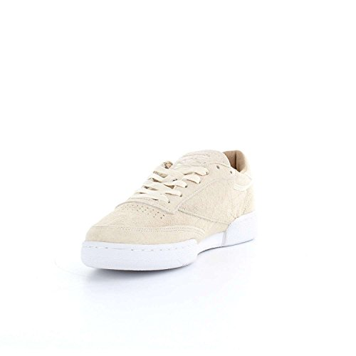 Reebok BD1898 Sneakers Uomo Crema