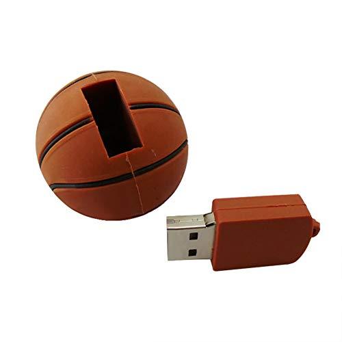 TREESTAR USB 3.0 16GB Deportes Dibujos Animados Baloncesto