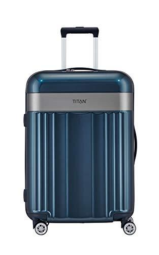 """TITAN Gepäckserie \""""Spotlight Flash\"""" TITAN-koffer Koffer, 67 cm, 69 Liter, North Sea"""