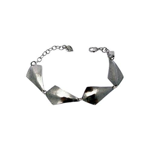 bracelet-en-metal-argente-thales