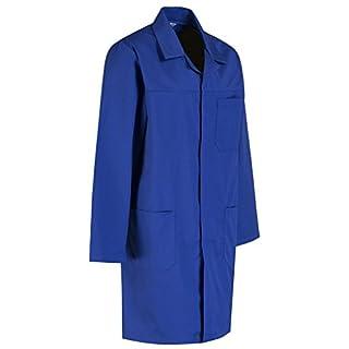 Alsico Alsi Coat (Medium, Royal Blue)