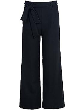LITTHING Women Waist Big Trousers Half Body Pants