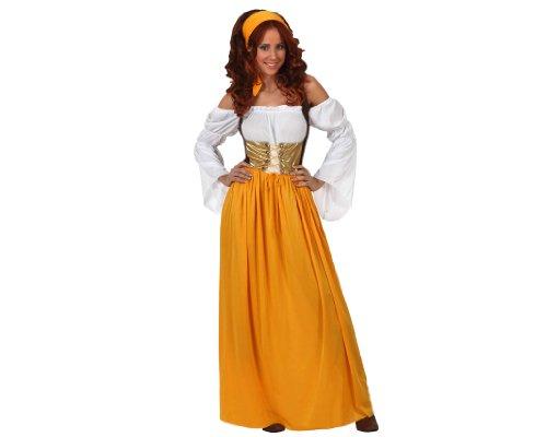 Imagen de atosa  disfraz de gitana para mujer, talla 38  40 96963